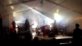 Lies tribute band guns and roses - so fine