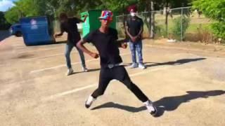 Lil Uzi Vert - Rollie [Feat. Lamb$ & Midwest Millz] Official Dance Video