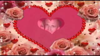Ljubavi volim te najviše na svetu!!!