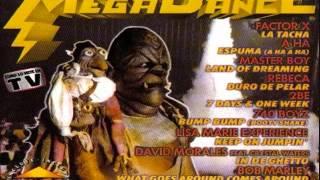 12.-David Morales Feat.Crystal Waters - In De Ghetto(Megadance 97)