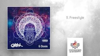 11. Crypy - Freestyle
