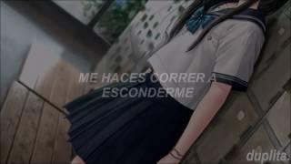 Nightcore; shy - Jai Waetford (español)