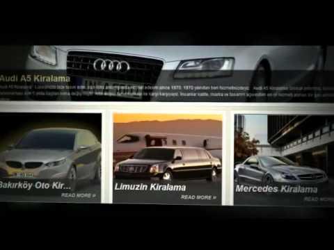 Satılık Lüks Yatlar +90 (212) 343 0 343 Lüks Araç Kiralama