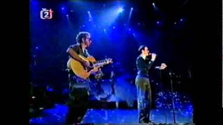 Eurythmics Miracle Of Love Live 1999 Live By Request