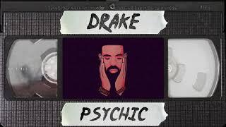 Drake - Psychic (ft. Ski Mask the Slump God) || Type Beat 2018
