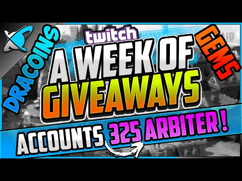"""WIN A """"325 ARBITER"""" !? 