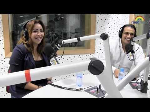 Abdelali Anwar ,Yassar (comedia) et Ihsane Regragui sur  Med Radio