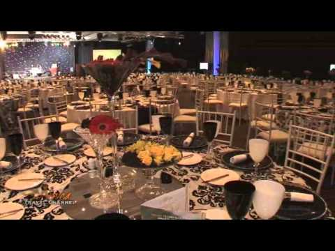 Gallagher Convention Centre in Midrand Johannesburg South Africa