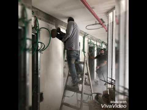 סרטון: מגוון עבודות שיפוצים ובניה