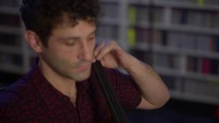 Bach: Suite #1 in G Major for Solo Cello, BWV 1007: Sarabande | Dale Henderson