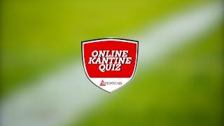 Screenshot van video Excelsior'31 TV Online KantineQuiz