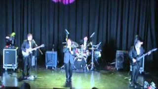 Los Angeles Negros - tributo - amor por ti - El Sonido de los Angeles