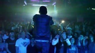 Rancore & Dj Myke - TENGO IL RESPIRO (Teaser)