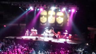 Homely Girl - UB40 live at the Blaisdell