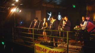 Adrian Ramiro - Quitemosnos La Ropa (Vivo Ibiza Disco - Parte 2/6)