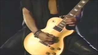 Slash Vs. Dj Ashba and Richard Fortus - Solo November Rain - Guns n' Roses