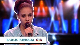 CATARINA ANDRESA - TEATRO 03 - IDOLOS