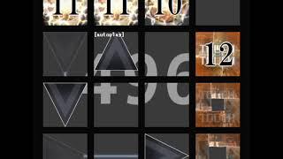 サヨナラ・ヘヴン[2](EXT)譜面確認(シャッター+ハンドクラップ+同時色分け)