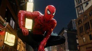 Spider-Man Chases Shocker (Last Stand Suit Walkthrough) - Marvel's Spider-Man