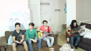 Honey, Im Good - Andy Grammer ( Cover ) | Forever In Your Mind