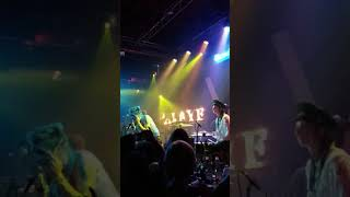 Teenagers cover by Palaye Royale