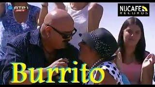 "Fernando Correia Marques ""Burrito"" LIVE"