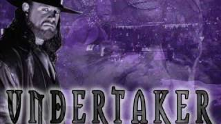 Undertaker Theme Song with Gong