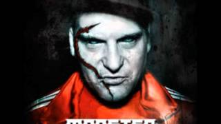 POPEK MONSTER FEAT. JEROME DA CHEF, PORCHY - BE YOURSELF