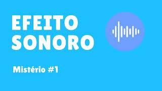 Mistério #1   Efeito Sonoro Grátis - YouTudo Música