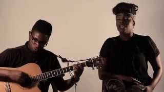 NUBI Magazine | Acoustic Session - Namiwa Jazz [Believe In Birmingham]