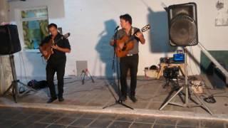 el Canto del Arpa-Hermanos Veloso LAS GRUTAS