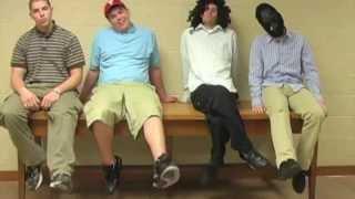 YMCA- Village People Music Video (Re-Creation)