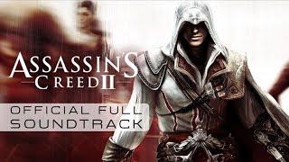 Assassin's Creed 2 OST / Jesper Kyd - Venice Rooftops (Track 02)