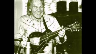 Frank Wakefield - Midnight On the Mandolin (Live)
