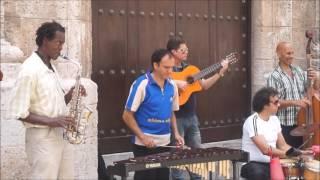 Cuba (La Havane + Varadero)