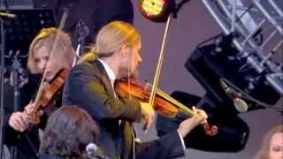 David Garrett and ThePianoGuys | Pirates of the Caribbean | Mashup by Dirk Schwarz