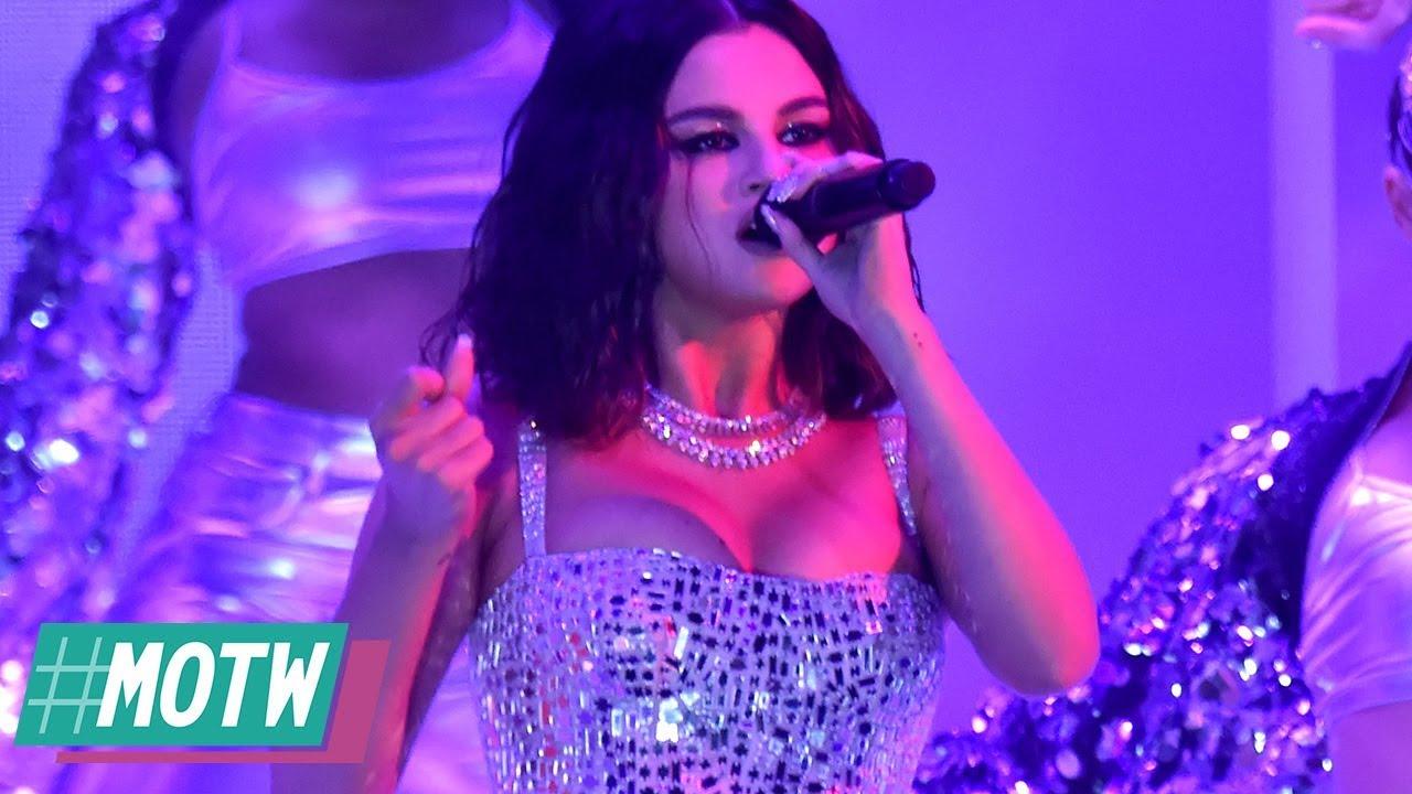 Selena Gomez trolled for Awkward American Music Awards 2019 Performance!