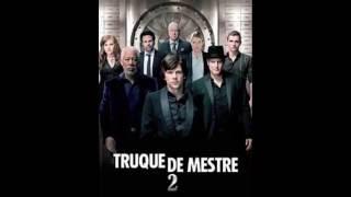 Truque de Mestre 2 Filme Completo Dublado