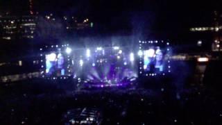 """Billy Joel Live in Seattle, 2016, """"Always a Woman"""""""