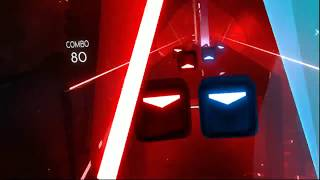 RWBY This Will be the Day Beat Saber