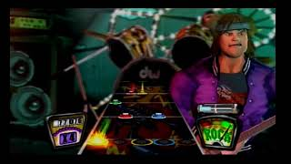 My top 10 Guitar Hero Rocks The 80's songs