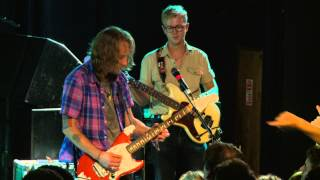 Deer Tick 'If I Should Fall From Grace With God' (Pogues Cover) // BeatCast Live Series