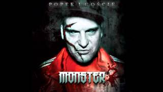 POPEK MONSTER FEAT. ENGLISH FRANK - PAPERCHASE