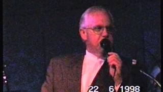 TOMMY BELL LIVE in RENO When the thought of you