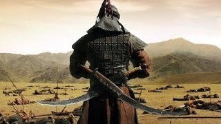 Genghis Khan - Rise Of Mongol Empire - BBC Documentary - by roothmens width=