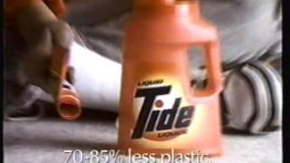 Tide Commercial, 1989