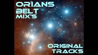 orions belt original track: 50 thousand feet