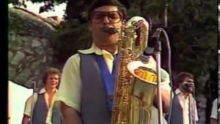 "Gary Smulyan, Baritone Sax - ""Take The ""A"" Train"" (Ellington), Woody Herman, live, July 1979"