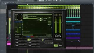 Dalas - Phoenix (Fl Studio Remake Free FLP)
