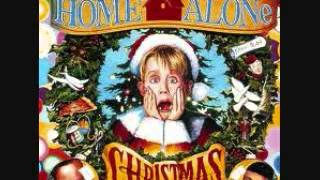 Home Alone Christmas (Track #04) Somewhere In My Memory